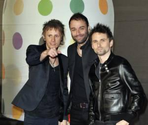 Muse prépare une nouvelle tournée pour 2014