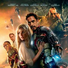 Iron Man 3 : Tony Stark donne une leçon aux Profs de Pef au box-office