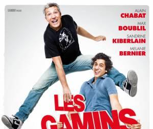 Les Gamins attirent les français