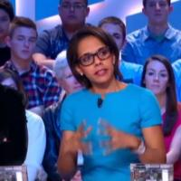 Audrey Pulvar clashe Arnaud Montebourg et veut le virer du gouvernement