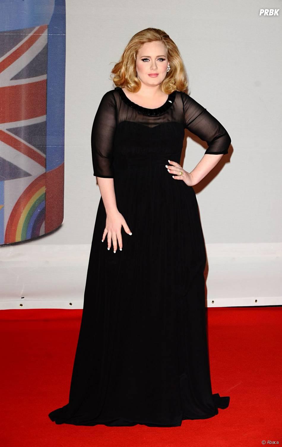 Une statue de cire pour Adele cet été