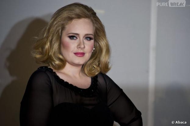 Adele va faire son entrée au musée Madame Tussauds de Londres