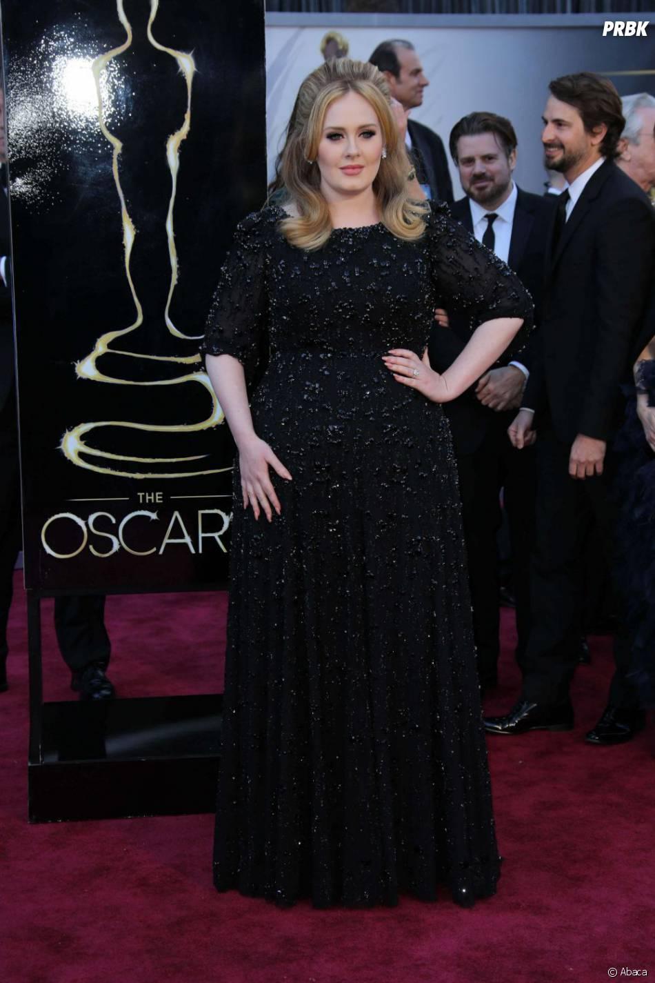 Adele, nouvelle star de Madame Tussauds à Londres