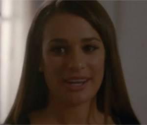 Nouvelle audition pour Rachel dans Glee