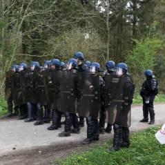 Val d'Oise : un canular mobilise 30 gendarmes et un hélicoptère