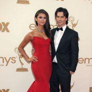Nina Dobrev et Ian Somerhalder : rupture du couple de The Vampire Diaries ?