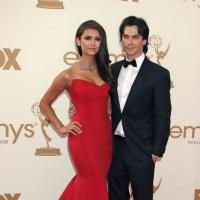 Nina Dobrev et Ian Somerhalder : rupture du couple de The Vampire Diaries ?