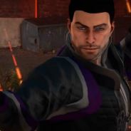 Saints Row 4 : trailer de gameplay 100% déconne pour contrer GTA 5