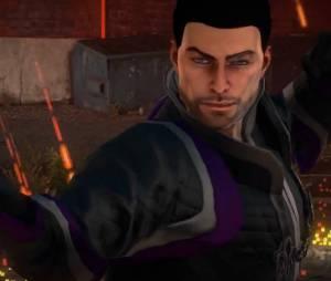 Le premier trailer de gameplay de Saints Row 4