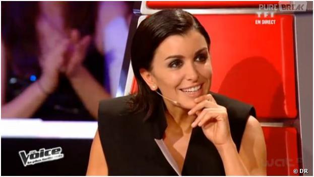 Jenifer jalouse de Dièse dans The Voice 2 ?