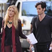 Penn Badgley : pas de cadeau de mariage pour Blake Lively