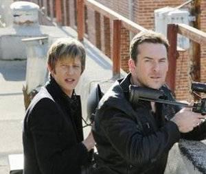 Nolan en prison, Aiden en danger de mort dans le dernier épisode de la saison 2 de Revenge