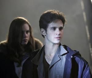Declan est mort dans le final de la saison 2 de Revenge