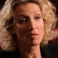 Alexandra Lamy séparée de Jean Dujardin ? Son coup de gueule contre les rumeurs
