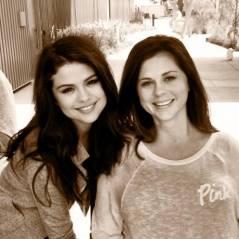 Selena Gomez bientôt grande soeur : une twitpic pour annoncer la bonne nouvelle