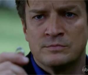 Castle demande Beckett en mariage dans le final de la saison 5