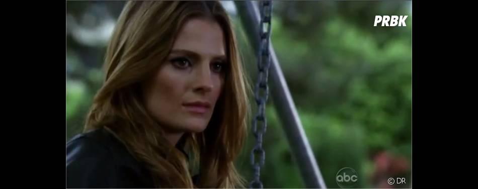 """Beckett va-t-elle dire """"oui"""" à Castle dans la saison 6 ?"""