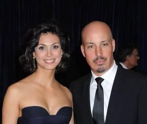 Morena Baccarin et son mari attendent leur premier enfant