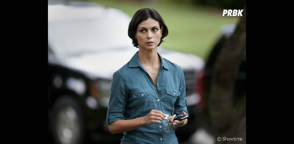 L'interprète de Jessica Brody, Morena Baccarin, est enceinte