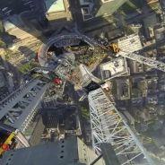 Nouveau World Trade Center : une vue vertigineuse de New-York à 541 m de haut