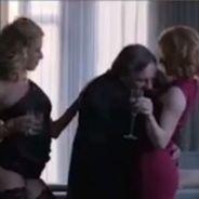 Gérard Depardieu en DSK : la bande-annonce très sexe de Welcome to New York