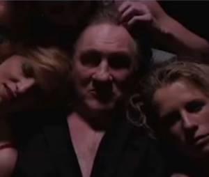 Gérard Depardieu dans un film sulfureux