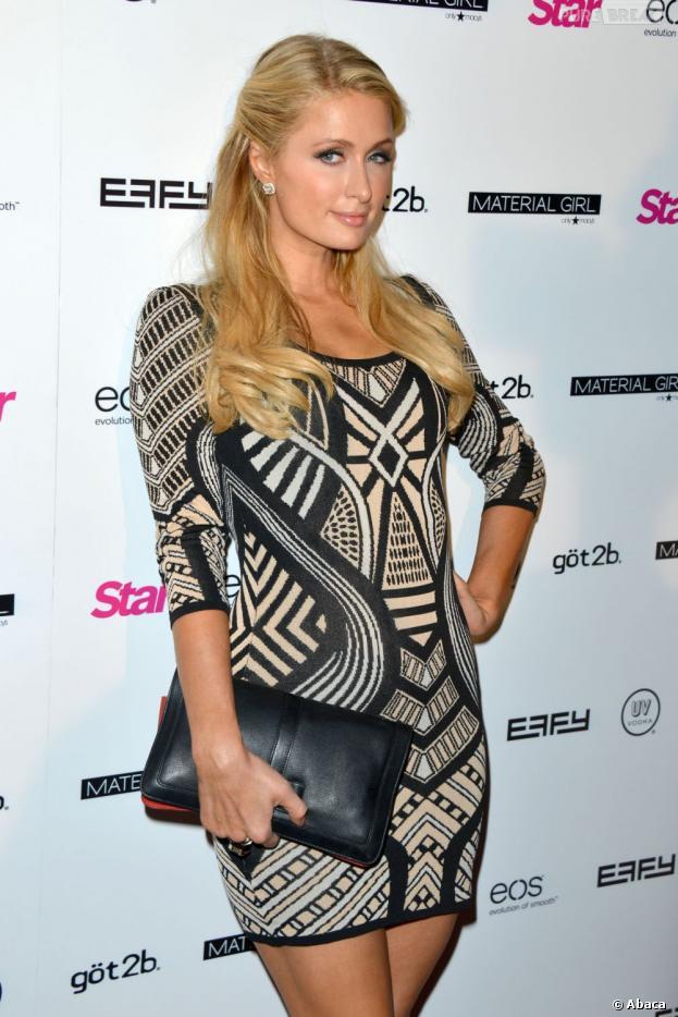 Paris Hilton a été traumatisée par deux cambriolages en 2008 et 2010.