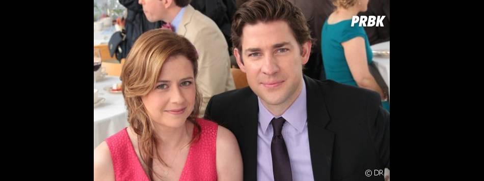Un mariage à venir dans The Office