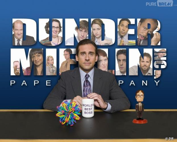 The Office s'arrête après 9 saisons
