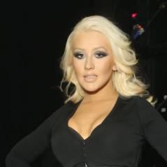 Christina Aguilera : fière de son poids, elle dévoile ses fesses aux Billboard 2013