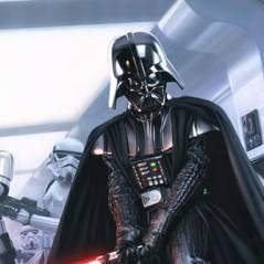 Star Wars Rebels : Dark Vador de retour en dessin animé en 2014 ?