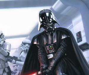 La force de retour avec un nouveau dessin animé Star Wars