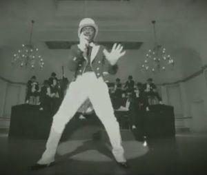 Will.i.am pro du jazz dans Bang Bang