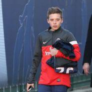 David Beckham (PSG) : son fils signe dans un club anglais