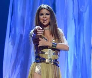 Selena Gomez sacrée aux Teen Choice Awards 2013 ?