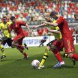 FIFA 14 ne sortira finalement pas en octobre