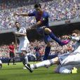 FIFA 14 promet des séquences de jeu encore plus réalistes