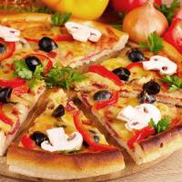 Imprimante 3D : après les armes à feu, les pizzas prêtes à manger