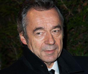 Michel Denisot veut parler de sa carrière dans un livre