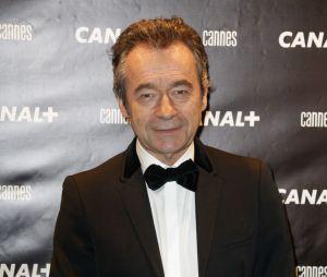 Michel Denisot prépare ses mémoires