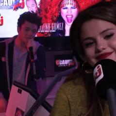 Selena gomez rencontre kev adams
