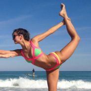 Nina Dobrev parfaite en bikini : la star de The Vampire Diaries va vous faire baver