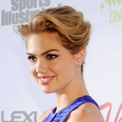 Kate Upton furieuse : Victoria's Secret utilise son corps sans son autorisation