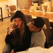 Beyoncé enceinte ? Sa réponse sur Tumblr, un verre de vin à la main