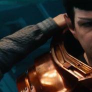 Star Trek Into Darkness : l'incroyable séquence d'ouverture avec Kirk et Spock
