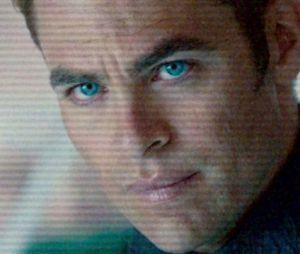 Kirk menacé dans un message pirate dans Stark Trek Into Darkness