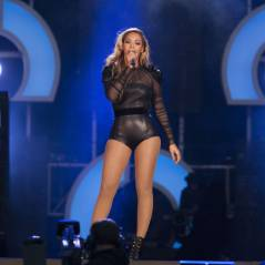 """Beyoncé trop sexy ? Pluie de critiques pour sa tenue """"inappropriée"""" au concert Sound of Change"""