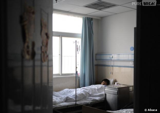 En Chine, un homme s'est rendu compte à l'âge de 66 ans qu'il était en fait une femme