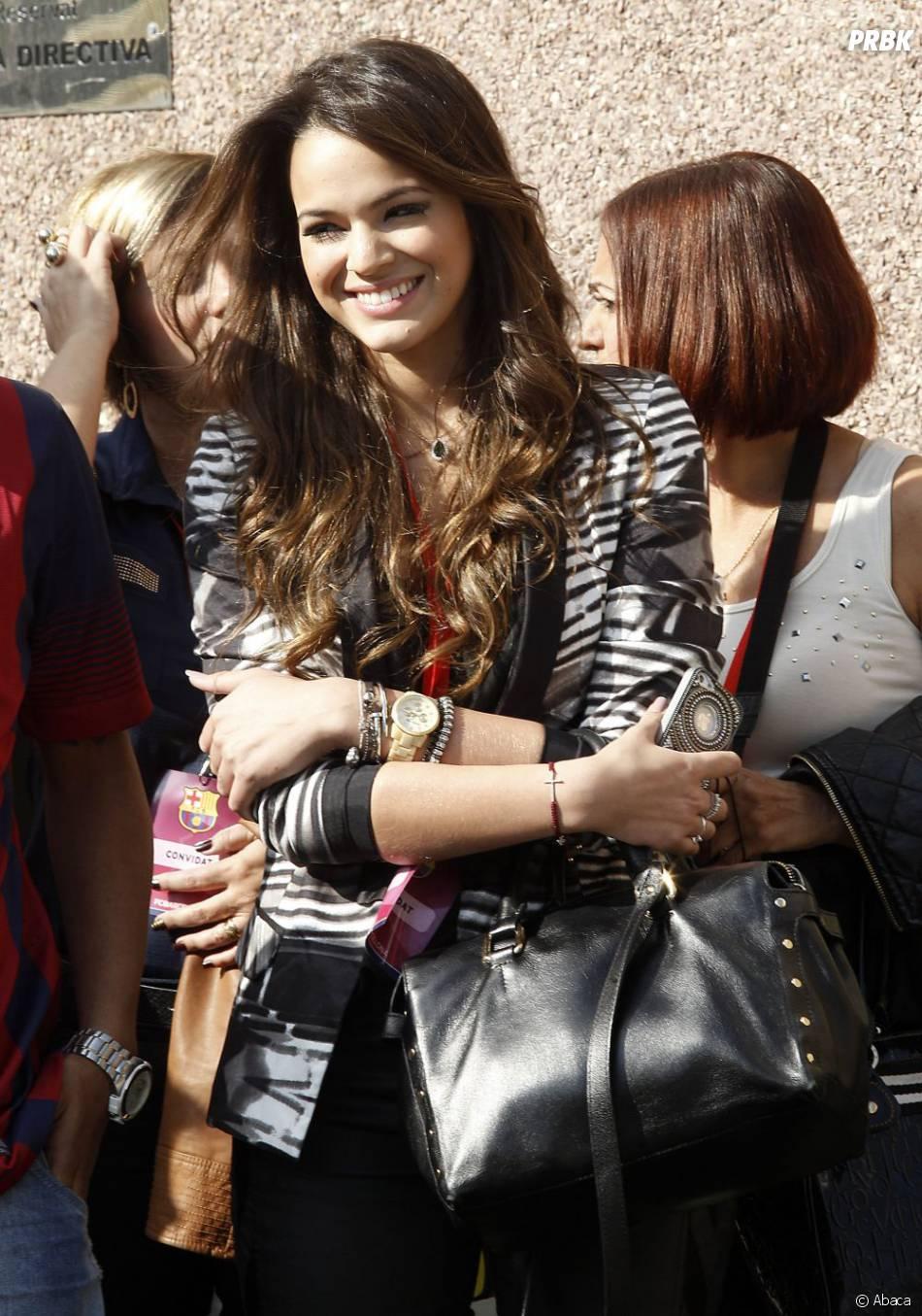 Bruna Marquezine, la petite-copine sexy de Neymar