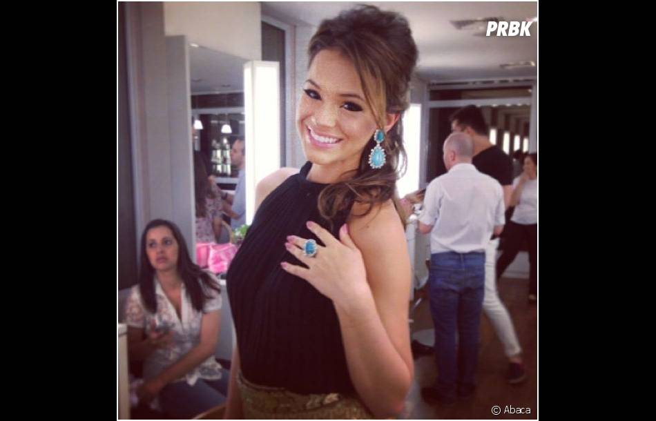 Bruna Marquezine aussi hot qu'Irina Shayk ?